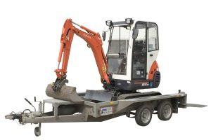 machine transporters